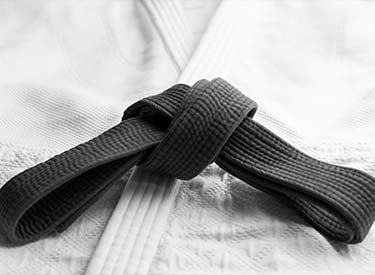 Black Belt Leadership<br>- Be Sensei